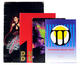 Rock & Pop 1984 - 1993 Tour Programs / Press Kit Lot