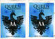 Queen + Paul Rodgers Tour 2005 Lot of 2 Laminated Backstage Passes
