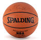 Kevin Garnett Signed Spalding Official NBA Game Basketball