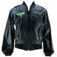 Van Halen Noel Monk 1981 Showlites Black Tour Jacket