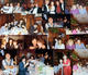 Van Halen 1983 Lot of 35 Original Noel Monk Wedding Photos