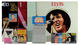 Elvis Presley Collection of LPs, Cassettes & Memorabilia