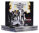 1181: KISS 2009 - 2010 Lot of 3 Official Live Venue Exclusive Concert CDs