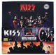 1201: KISS 2018 'Destroyer' Stage & Action Figures Convention Exclusive Box Set #3