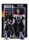 1212: KISS Gene Simmons 2015 'The Demon Bloody Variant' Figures Toy Co. 8 & 12 Inch Action Figure Set