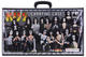 1217: KISS 2013 Figures Toy Co. 8 Inch Action Figure Carrying Case