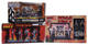 1226: KISS 2002-2009 Lot of 3 Action Figure Sets Smiti / Fun 4 All / TPF