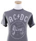 AC/DC 2015 'For Those About To Rock' Rock Or Bust Tour USA T-Shirt Lot