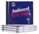 Sound Ideas Audience Reactions I & II 4-CD Lot