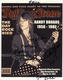 Randy Rhoads 2007 Family Autographed Commemorative Print