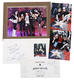 KISS 1998 Detroit Rock City Movie Director Adam Rifkin Owned Photos