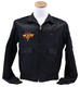 Van Halen 1984 Tour Of The World Crew Only Bomber Jacket