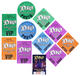 Dio 2002 - 2004 Lot of 11 Rare Laminated & Stick-On Backstage Passes